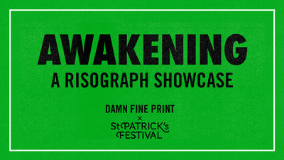 Call for entries: AWAKENING