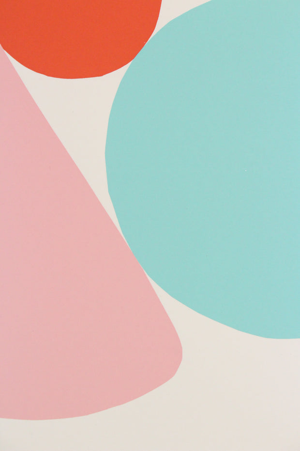 'Forms in Colour' by Alice Fitzgerald