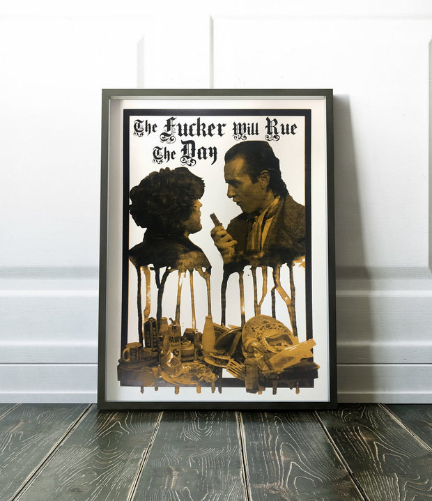 """Withnail and I"" by Two Headed Dog"