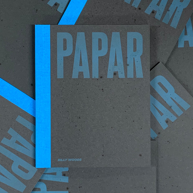 'Papar' by Billy Woods