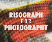 Risograph for Photography