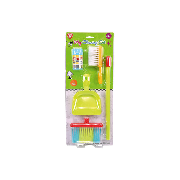 MY CLEANING SET - 4PCS -3102