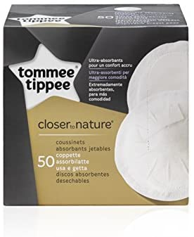 TT 431212 -Disposable Breast Pads (36 Pcs)