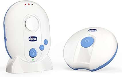 Audio Baby Monitor Chicco - Bf-07661ch