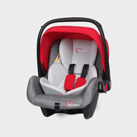 TINNIES BABY CARRY COT / CAR SEAT - T005