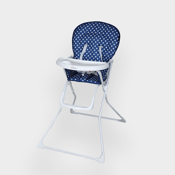TINNIES BABY HIGHER CHAIR - T026