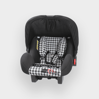 TINNIES BABY CARRY COT - T001