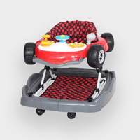 TINNIES BABY WALKER W / ROCKING - BG-1208