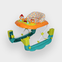 TINNIES BABY WALKER W / ROCKING - BG-1203