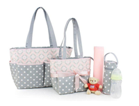 MOTHER BAG TWINS - BB999BBB