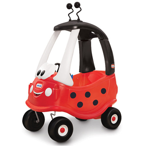 Cozy Coupe Lady Bird - 173059E3