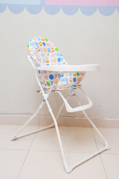 BABY HIGH CHAIR - 18124