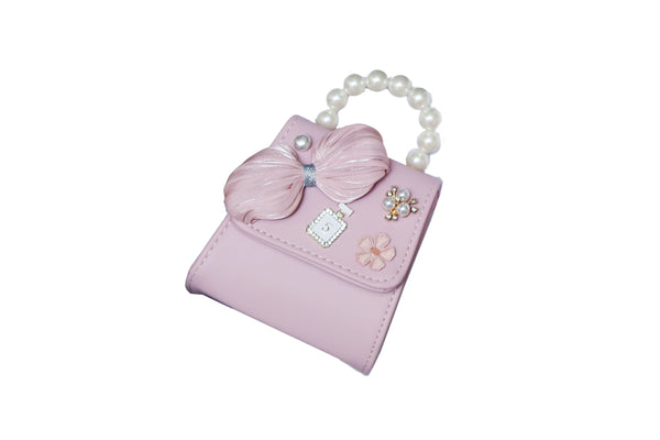 TODDLER GIRL HAND CLUTCHES - 18528