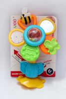 SUCTION CUP WONDER WHEEL - 18591
