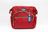 CHICCO MOTHER BAG 2CLR - 19679
