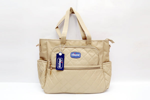 MOTHER BAG CHICCO 3CLR - 19797