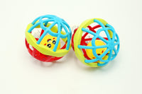 COUNTER TOY RATTLE BALL - 19823