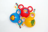 COUNTER TOY FISHER PRICE SOFT BALL WITH EAR - 19832