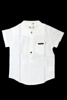 BOY FORMAL SHIRT