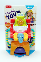 PLAYFUL HIGH CHAIR SUCTION TOY - 21414