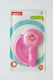 FISHER PRICE COMB & BRUSH SET - 21786