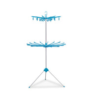 TRIPOD LAUNDRY HANGER 16 STICKS - GB-30