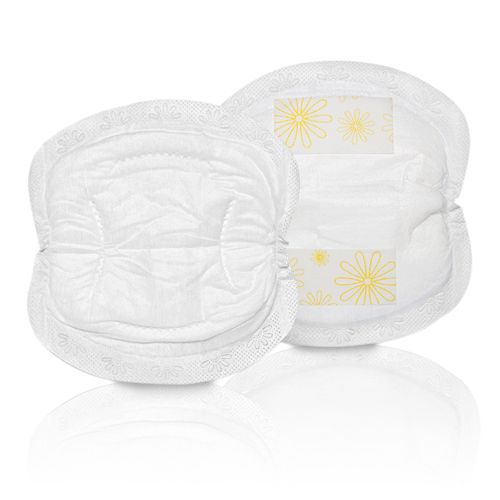 Safe & Dry™ Disposable nursing pads - 30 PCS