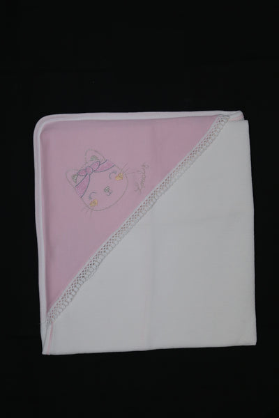 TURKEY HOODED WRAPING SHEET CAT-20226