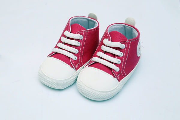 TURKEY BABY BOOTIES CONVERSE - 20441
