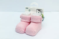 TURKEY BABY SOCKS BOOTIES - 20571