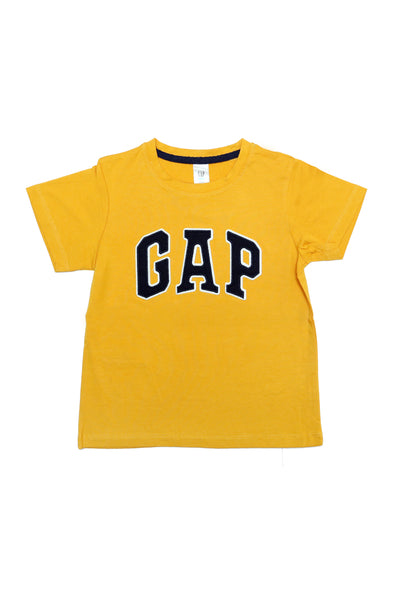 BOY T-SHIRT GAP - 21412