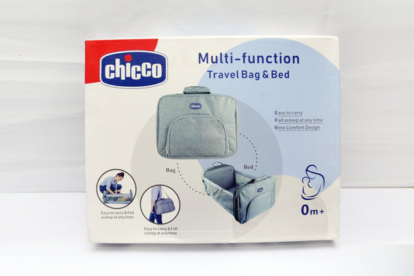 BABY BAG CHICCO BAG & BED - 21537