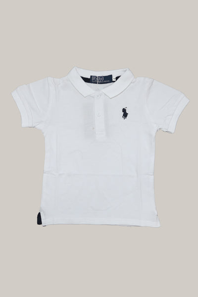 BABY BOY T-SHIRT POLO - 21664