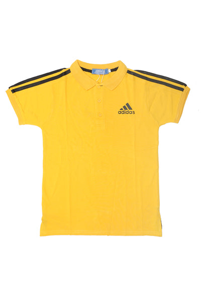 BOY POLO SHIRT - 21665