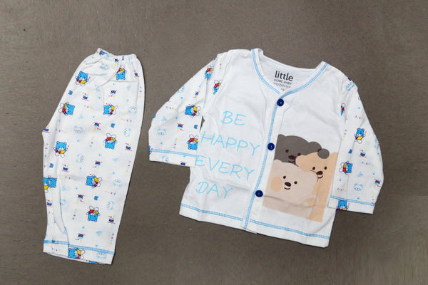 BABY NIGHT SUIT - 21748