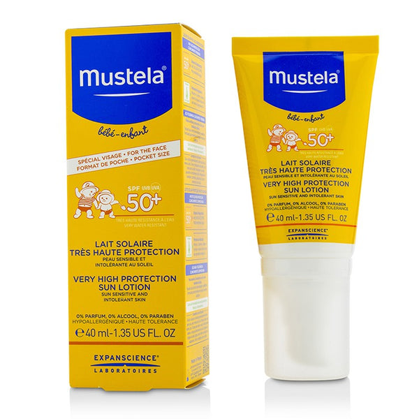 VERY HIGH PROTECTION SUN LOTION SUN CARE - 10416