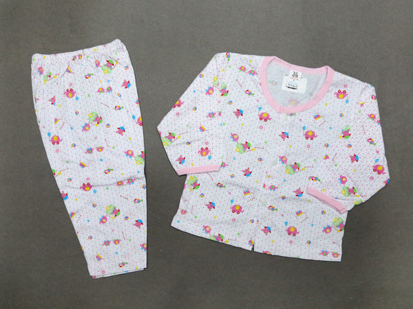 BABY NIGHT SUIT - 21767