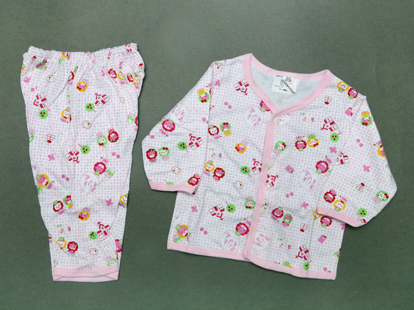 BABY NIGHT SUIT - 21768