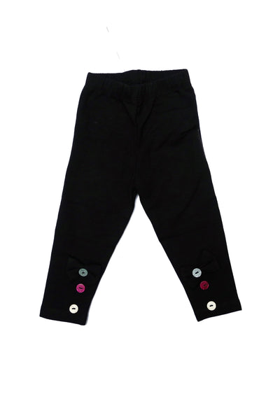 BABY TIGHTS BUTTON STYLE - 22119