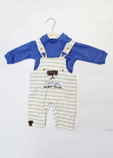 BABY BOY OUTFIT - 22229