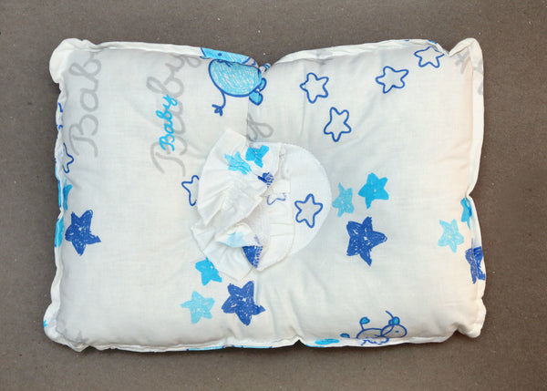 SOFT INFANT HEAD PILLOW - 22319