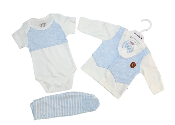 BABY BOY OUTFIT - 22465