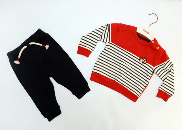 BABY BOY OUTFIT - 22497
