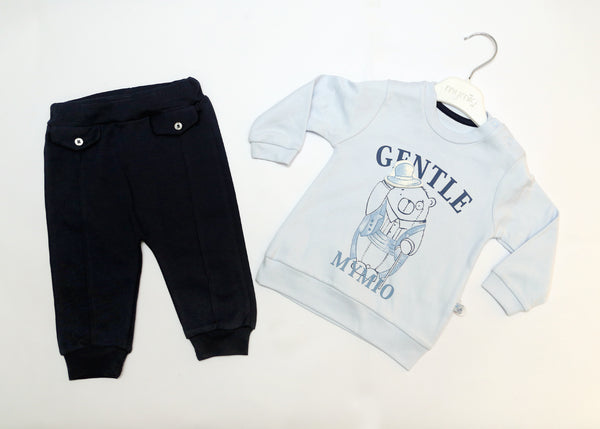 BABY BOY OUTFIT - 22563
