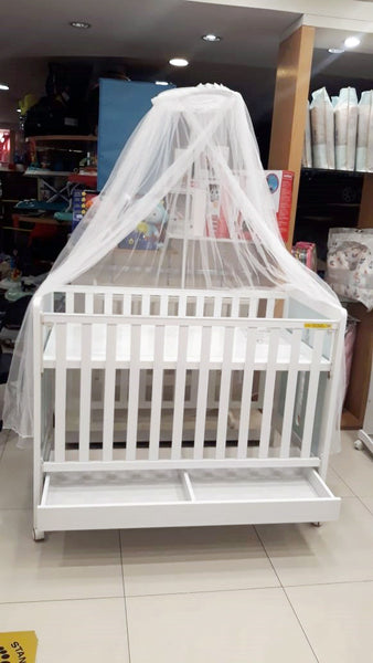 BABY COT DUCO PAINT - 22966