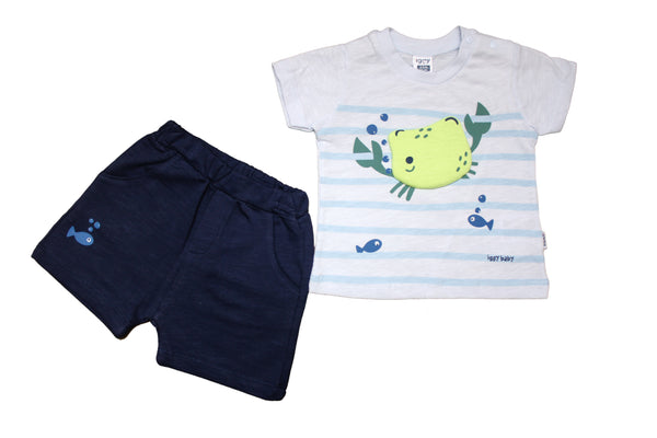 BABYBOY OUTFIT - 23636