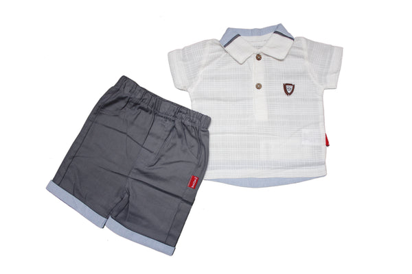 BABY BOY OUTFIT - 23639