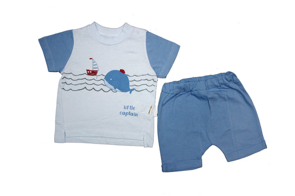 BABY BOY OUTFIT - 23668