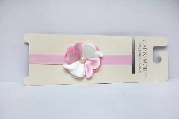 BABY GIRL HEAD BAND - 23765