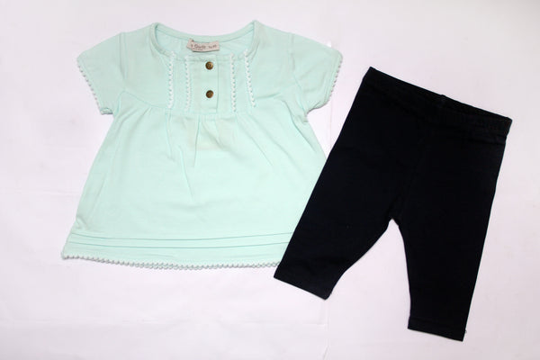 BABY GIRL OUTFIT - 23820